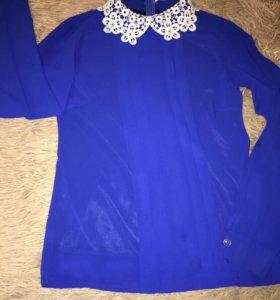 Блузка размер 42-44-46