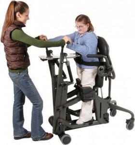 Вертикализатор с функцией ходьбы