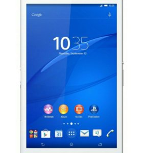 Sony Xperia Z3 Tablet Compact 16Gb LTE https://g.