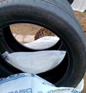 Continental Cross Contact 255/50 R20