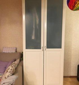 Шкаф икеа платяной Pax IKEA