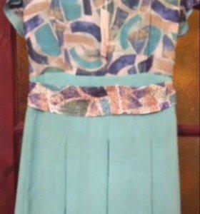 Платье 50Турция