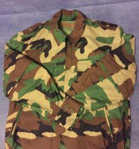 Комплект военной одежды