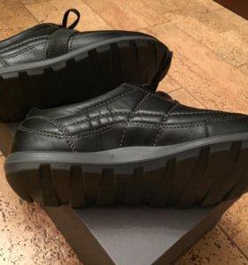 Ecco ботинки 36 размер