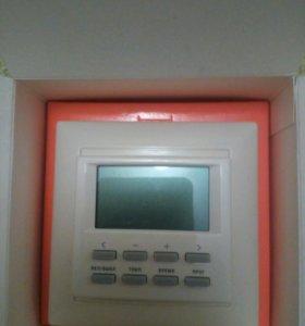 Электронный термостат nlc-527h