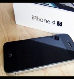 Айфон 4s 8gb