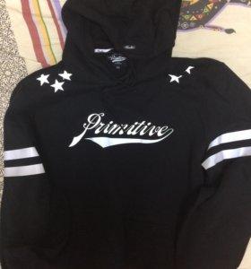 Primitive all star hoodie
