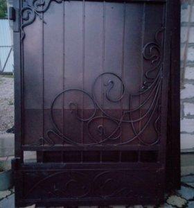 Срочно !!!Кованые ворота