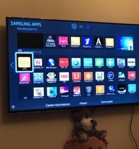 Телевизор Samsung 55 дюймов