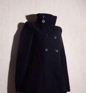 Пальто Pull and bear S