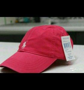 Ralph Lauren pink