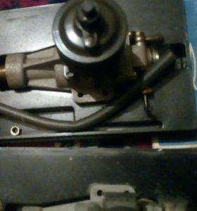 Микродвигатели внутреннего сгорания КМД -2,5 .