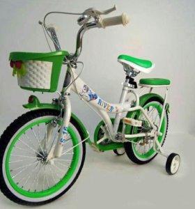 Детский велосипед s-bike