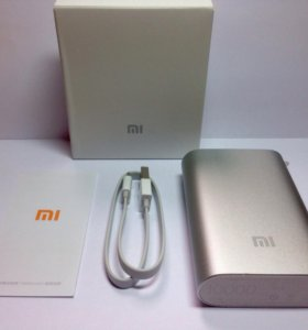 Xiaomi PowerBank 10 000mAh