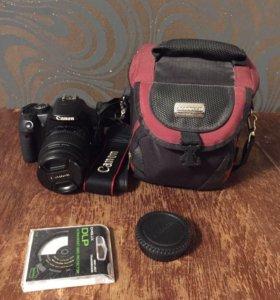 Фотоаппарат Canon 450 d+ kit