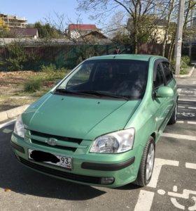 Hyundai Getz 1.3 auto