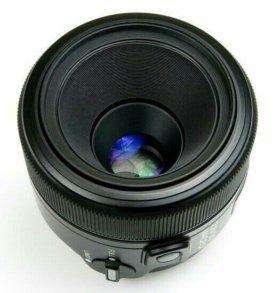 Объектив Sony 50mm f2.8