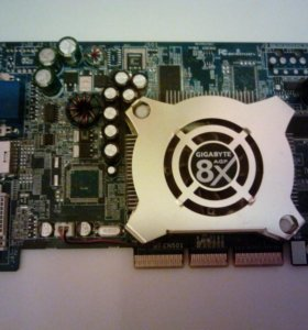 NVIDIA GeForce FX 5700