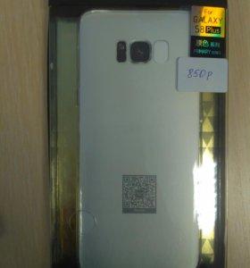 Tpu Usams для Samsung Galaxy S8 Plus