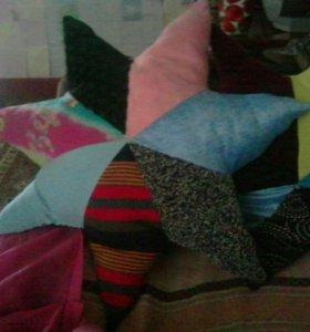 Декоротивные подушки