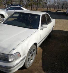 Toyota Cresta 1991г