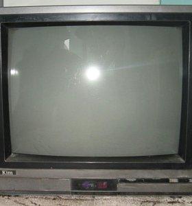 Телевизор kim