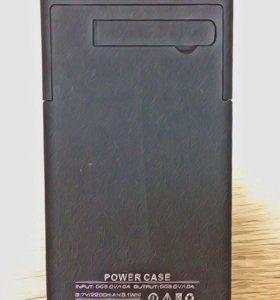 Чехол-зарядка (Power-case)