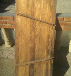 Дверъ