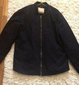 Куртка мужская (бомбер)