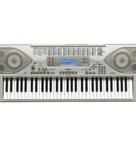 Casio ctk 900