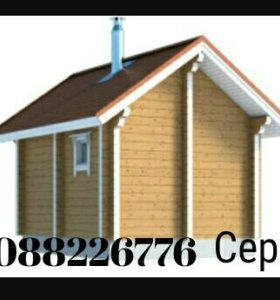 Проф.брус для бань, домов 140*140