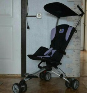 Продам коляску Geoby