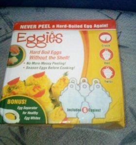 Формы для варки яиц(новое)