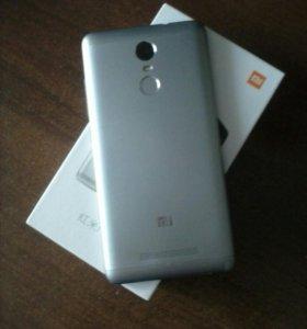 Продам Xiaomi Redmi Note 3