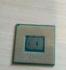Процессор Intel pentium 2020m