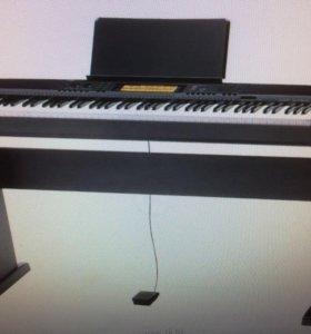 Цифровое пианино Casio 200R
