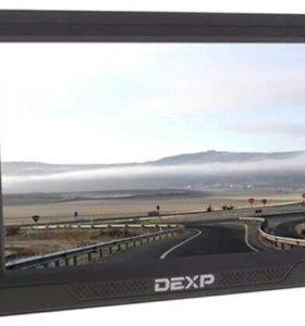 GPS Навигатор DEXP Auriga DS501