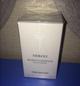 Парфюмерная вода NEROLI 30 ml