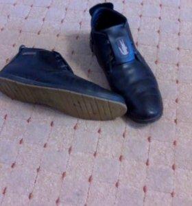 Ботинки мужские демисезон