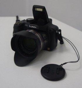 Цифровая камера Panasonic LUMIX DMC-FZ45
