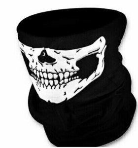 Ветрозащитная маска