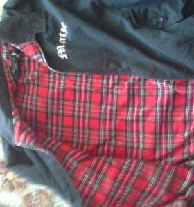 Ветровка harington jacket