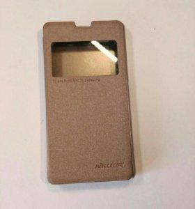 Чехол на Sony z1 compact