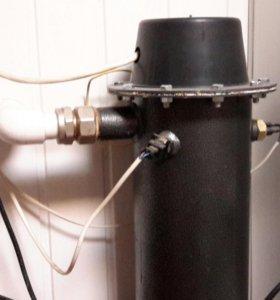электрический ТЭНовый котел
