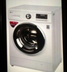 Отремонтируем стиральной машины на дому