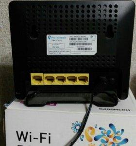 Продам wi-fi роутер.