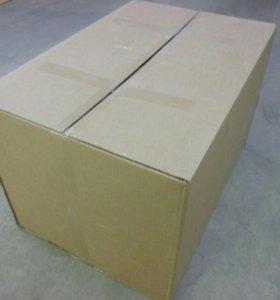 Картонные каробки