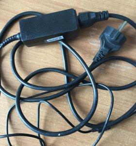 Зарядное устройство от Asus