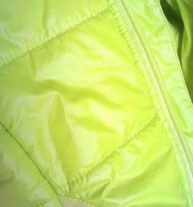 Комбинезон и курточка