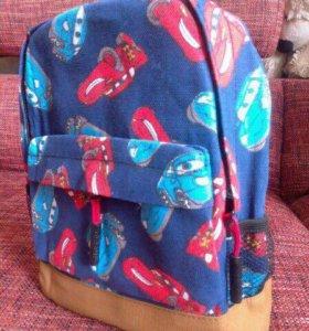 Рюкзак, детский рюкзачок